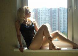 Мурманск, красивая девушка ждет встречи с настоящим мужчиной!